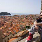 """Conocer Dubrovnik y las localizaciones de """"Juego de Tronos"""" en 1 día"""