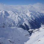 DÍA 2 en Suiza: Monte Titlis