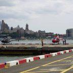 Día 6 en NY: Vuelo en helicóptero