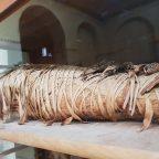 EGIPTO DÍA 6: EL CAIRO – MUSEO EGIPCIO – BARRIO COPTO – GRAN BAZAR DE KHAN EL KHALILI