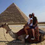 EGIPTO DÍA 5: EL CAIRO – PIRÁMIDES DE GUIZA – SAKKARA – DASHUR