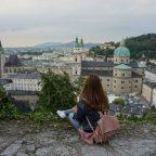ROAD TRIP DE 5 DÍAS POR AUSTRIA: SALZBURGO, HALLSTAT Y VIENA