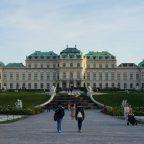 DÍA 4 EN AUSTRIA: LOS PALACIOS IMPERIALES DE VIENA (PALACIO SCHONBRUNN, PALACIO HOFBURG Y PALACIO BELVEDERE)