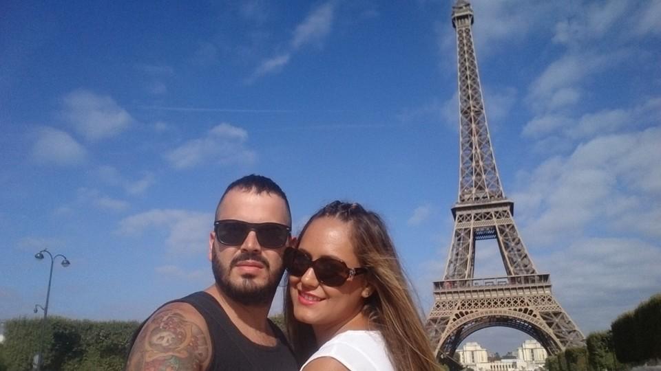 FRANCIA > París