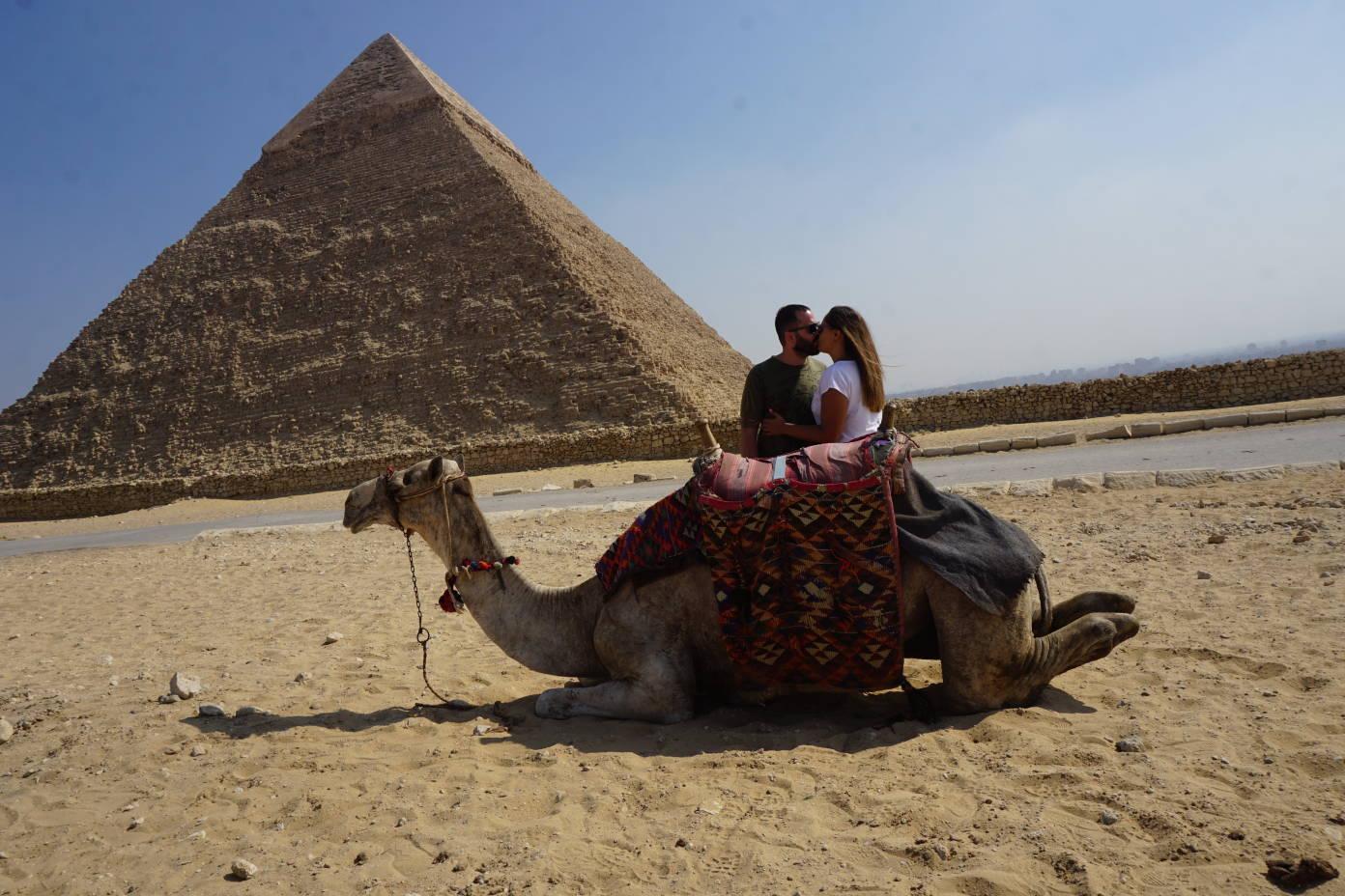 19. EGIPTO (EL CAIRO)