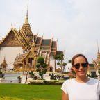 DÍA 3 EN TAILANDIA: Bangkok en 1 día