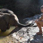 DÍA 5 EN TAILANDIA: Campamento de elefantes «Elephants at home» en Chiang Mai