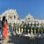 DÍA 7 EN TAILANDIA: Chiang Rai
